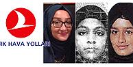 THYden İngiliz vatandaşı 3 genç kız için açıklama