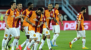 Trabzonspor: 1 – Galatasaray: 4