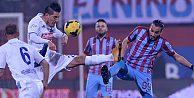 Trabzonspor, Kayseri Erciyesi de 2-1 mağlup etti