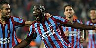 Trabzonspor, Lokereni ikinci yarıda devirdi