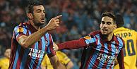 Trabzonspor tura adını yazdırdı