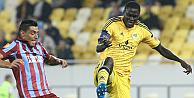 Trabzonun yüzü son dakikada güldü