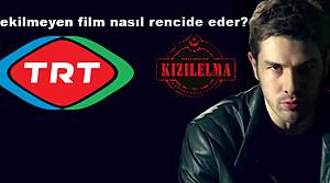 TRT'den Aleviler'e 'Kızılelma' açıklaması