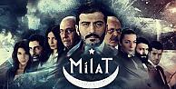 TRT'nin yeni dizisi Milat dizisi beğenildi