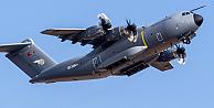 TSK için üretilen Airbusun düşme nedeni belli oldu