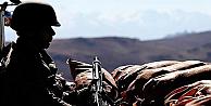 TSKya Suriye sınırında hazır ol emri