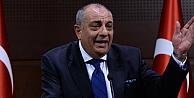 Tuğrul Türkeş, MHPden ihraç edildi