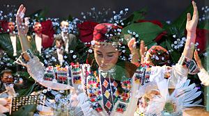Türk Dünyası Halk Müziği Korosu kuruldu