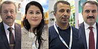 Türk Gıda ürünleri Londra Gıda Fuarı'nda