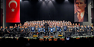 Türk Hava Kuvvetleri Bandosundan Londrada özel konser