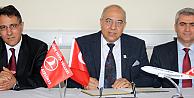 Türk Hava Yolları, LABA ile Partnership anlaşması yaptı