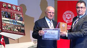 Türk işçi göçünün 50'inci yılı kutlanıyor