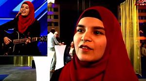 Türk kızı Şevval Kayhan Hollanda'yı salladı