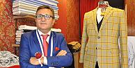 Türk modacı İngiltereyi giydiriyor