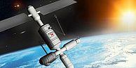 Türk NASAsı geliyor!