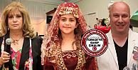 Türk Okulunun yardım gecesinde 'Türkçe Sınav kampanyası