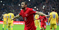 Türkiye, Kazakistan galibiyetiyle nihayet ayağa kalktı