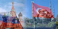 Türkiye ve Rusya ticaret hacmini üçe katlayacak