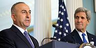 Türkiyeden ABDye Güvenli Bölge resti!