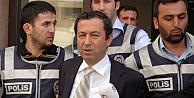 Türkiyeye ayak bastığı anda tutuklandı!