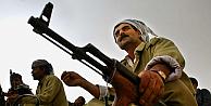 Türkmen bölgesinde IŞİDe karşı polis Peşmerge birliği