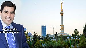 Türkmenistan'da yatırım İstanbul'da konuşulacak