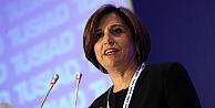 TÜSİADın yeni patronu Cansen Başaran Symes