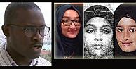 Üç genç kızın IŞİD'e katılımının sorumlusu İngiltere'dir!