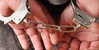 Üç Türke Almanyada MİT gözaltısı