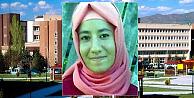 Üniversite öğrencisi Esra 7 gündür kayıp