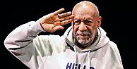 Ünlü oyuncu Bill Cosby sonunda itiraf etti