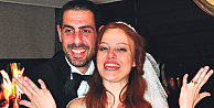 Ünlü oyuncu boşandı, bu fotoğraf mazi oldu!