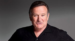 Ünlü oyuncu Robin Williams intihar etti
