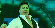Ünlü şarkıcı Fatih Ürek yoğun bakımda!