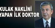 Ünlülerin doktoru Katırcıoğlu hayatını kaybetti