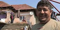 Uyanık Romen sosyal yardımlarla ülkesinde ev yaptırdı