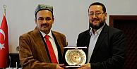 Uygur Türkleri Kastamonu Üniversitesinde