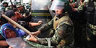 Uygurlara Çinin baskıları artıyor!