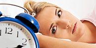 Az uyku obezite ve depresyona neden oluyor