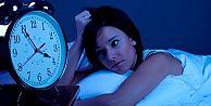 Uykusuz gecede vücudumuzda neler oluyor?