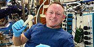 Uzay istasyonuna e-postayla İngiliz anahtarı