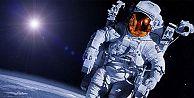 Uzaya gidecek 4 Türk belli oldu