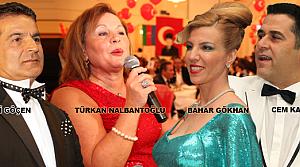 Vatan Kültürel Türk Müziği Balosu 28 Mart'ta