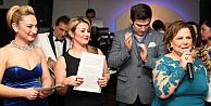 Vatan Kültürel Türk Müziği Korosu'ndan görkemli 3. yıl kutlaması