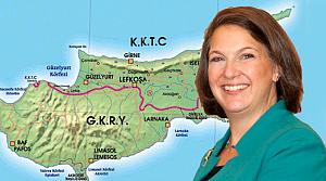 Victoria Nuland'dan birleşik Kıbrıs mesajı