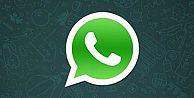 WhatsApp kullanıcısına müjde