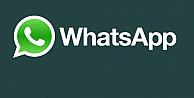 WhatsAppta bomba bir özellik daha!