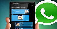 WhatsAppın yeni özelliği bugünden itibaren başliyor