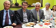 Wimbledon Türk Okulu iftar yemeğinde buluşturdu