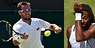 Wimbledonda Nadalı elemek kimseye yaramadı